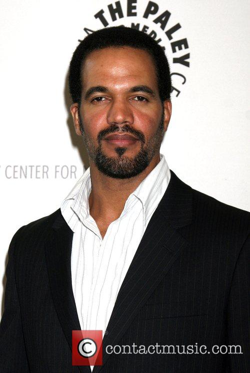 Krsitoff St. John 'Young and the Restless' Celebrates...