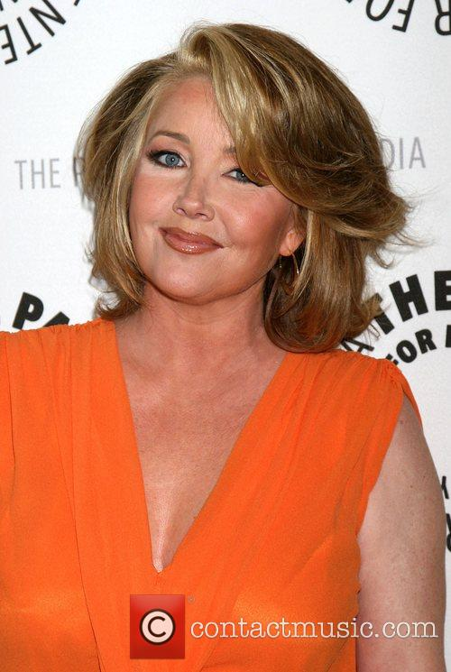 Melody Thomas Scott 'Young and the Restless' Celebrates...