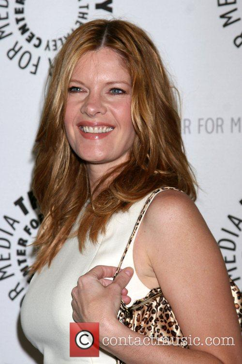 Michelle Stafford - Wallpapers