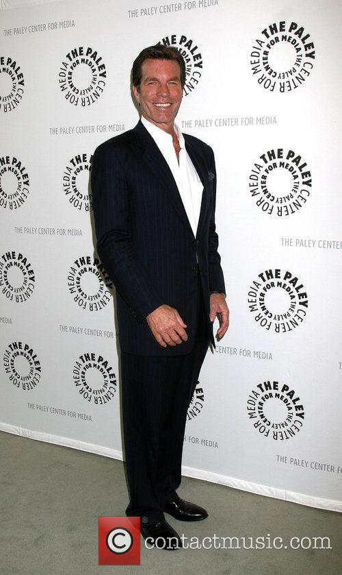 Peter Bergman 'Young and the Restless' Celebrates 35...