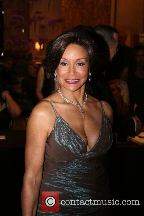 Freda Payne The 53rd Annual Young Musicians Foundation...