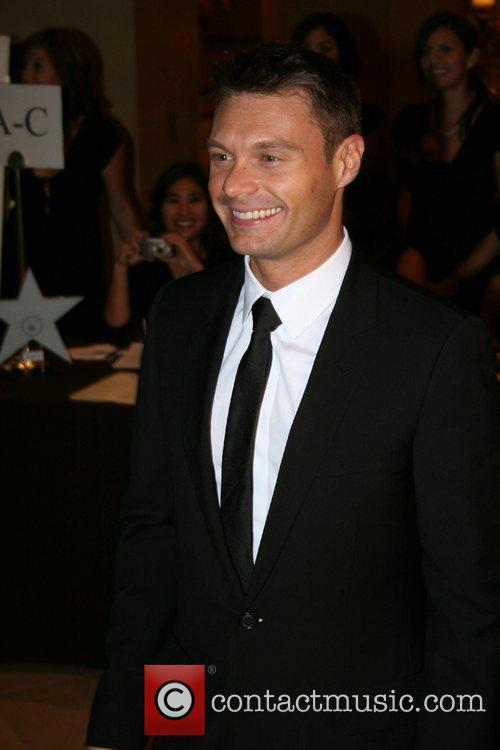Ryan Seacrest The 53rd Annual Young Musicians Foundation...