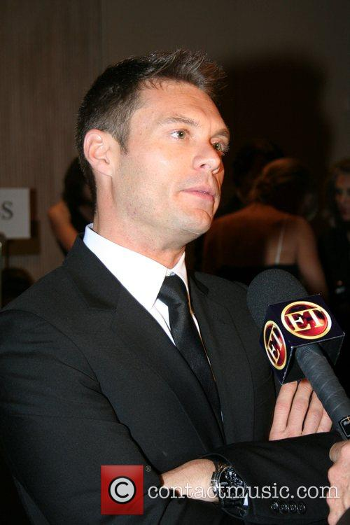 Host Ryan Seacrest The 53rd Annual Young Musicians...