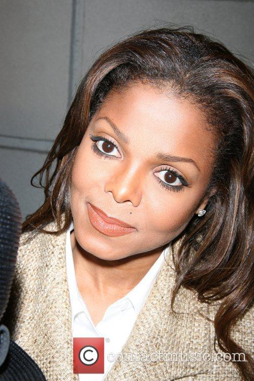 Janet Jackson and Jermaine Dupri 5