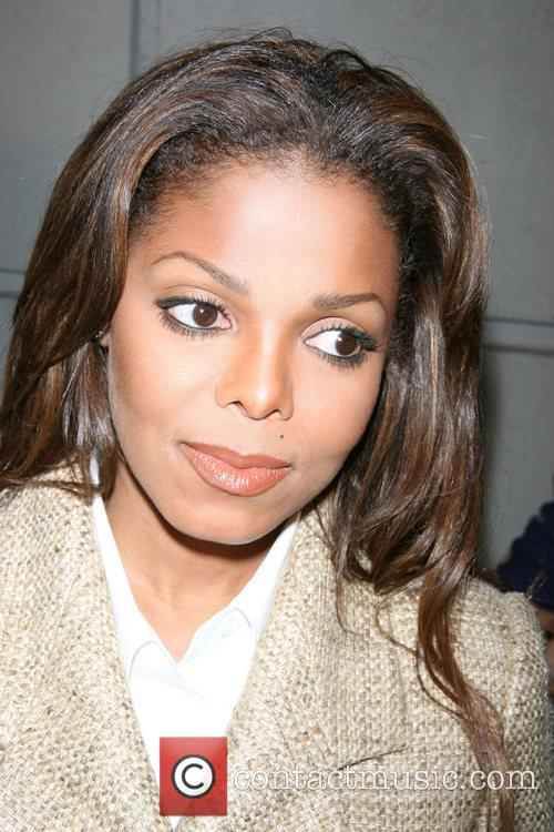 Janet Jackson and Jermaine Dupri 6