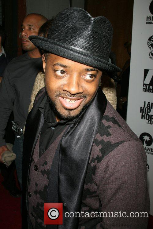 Bud Select presents Jermaine Dupri's 'Young, Rich and...