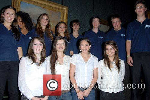 Youth Music Week 2007 - Photocall at the...