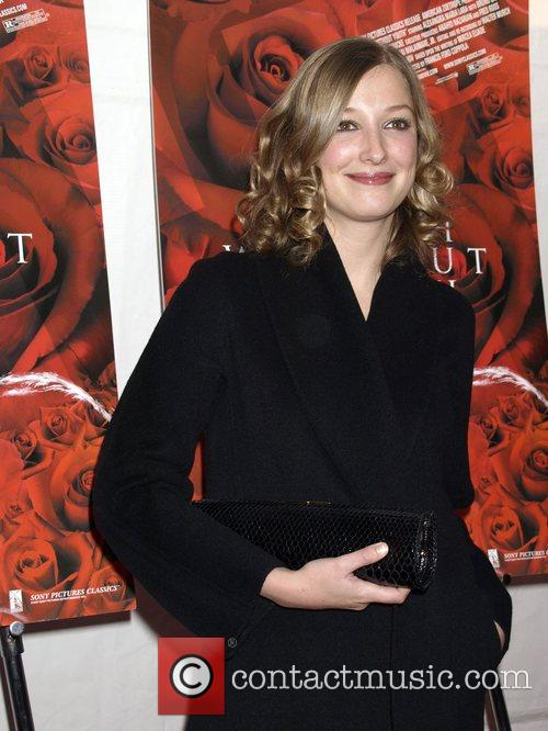 Alexandra Maria Lara Premiere of 'Youth Without Youth'...