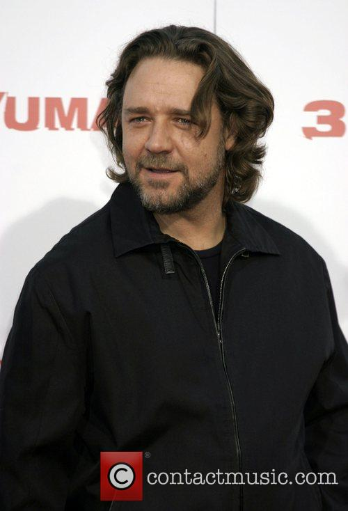 Russell Crowe 2