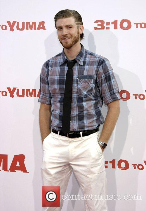 John Foster Premiere of '3:10 to Yuma' held...