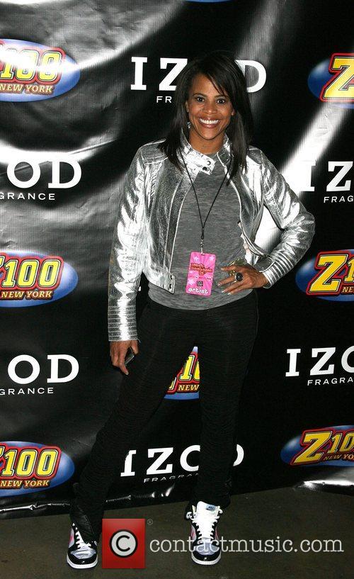 Choreographer, Laurie Ann Gibson Z100s Zootopia 2008 Presented...