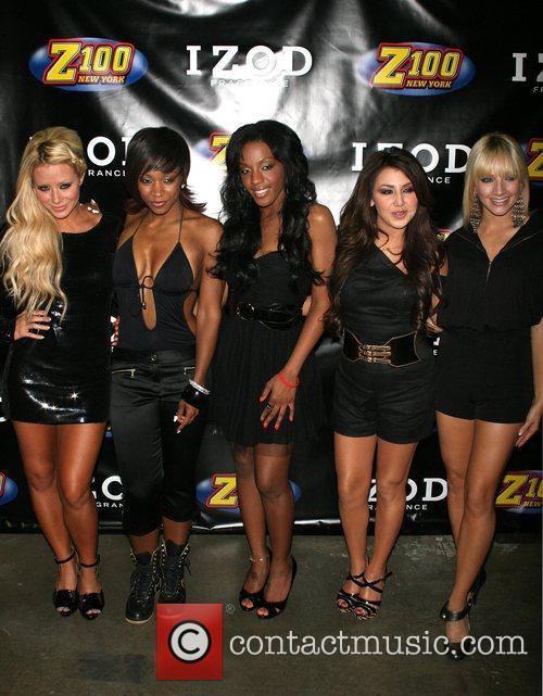 Danity Kane Z100s Zootopia 2008 Presented by Izod...