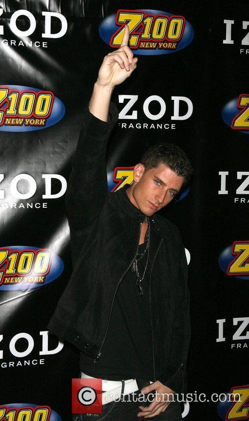 Donnie Klang Z100s Zootopia 2008 Presented by Izod...