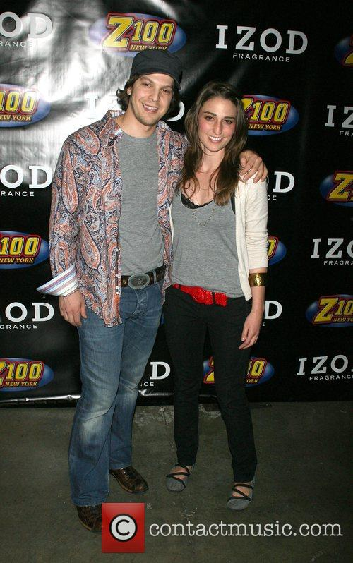 Gavin Degraw and Sara Bareilles 1