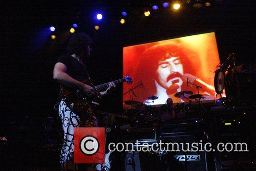 Frank Zappa 6