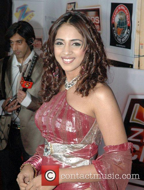 The Zee Cinema Awards 2008 at the Excel...