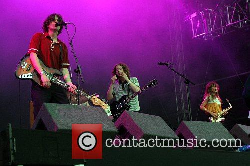 The Zutons 7