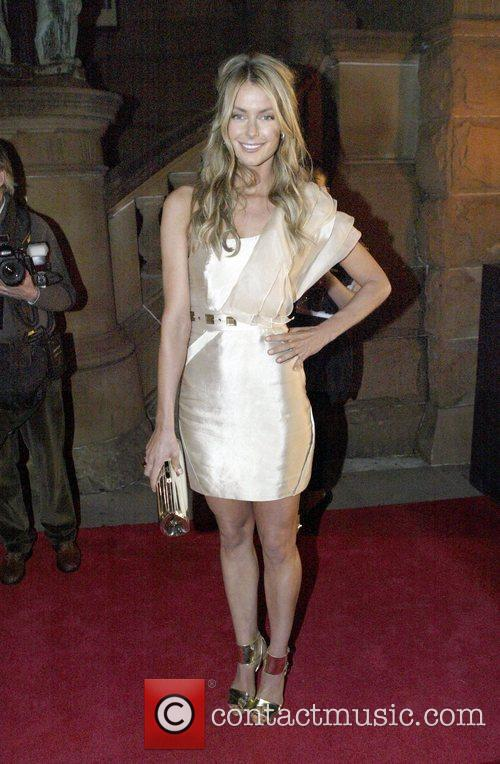 Jennifer Hawkins The launch of 30 Days of...