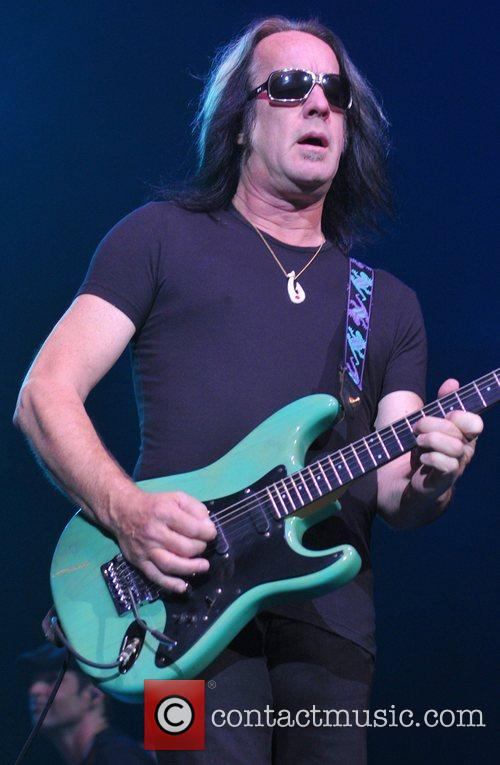 Todd Rundgren, Beatles, Hard Rock Hotel And Casino