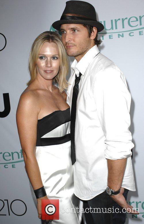 Jennie Garth and Peter Facinelli 8