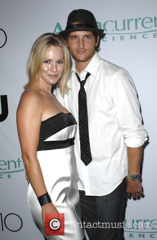 Jennie Garth and Peter Facinelli 7