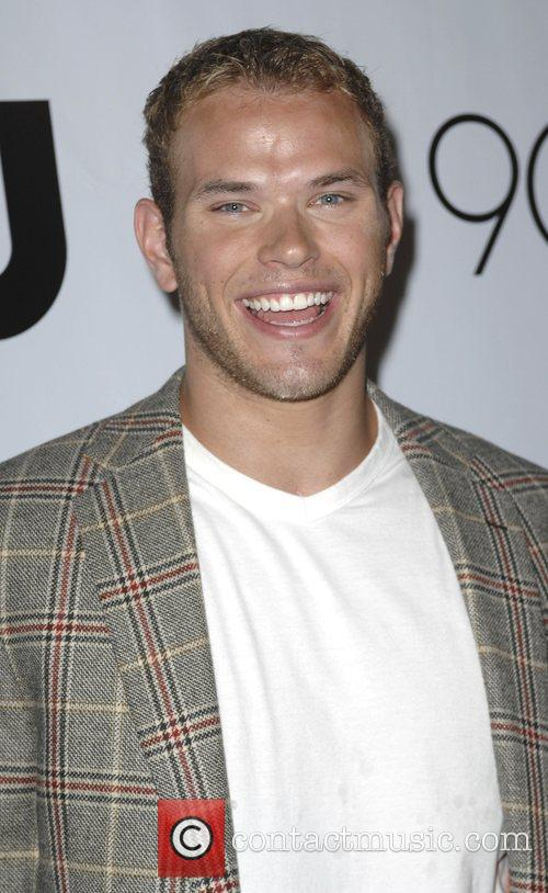 CW Network '90210' premiere party held at 22600...