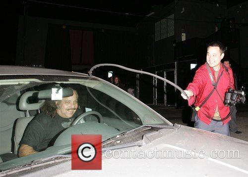 Ron Jeremy 9