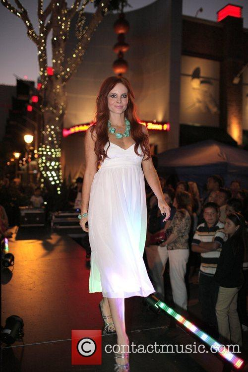 Phoebe Price, Disney and Disneyland 6