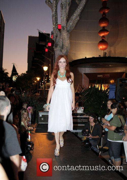Phoebe Price, Disney and Disneyland 4