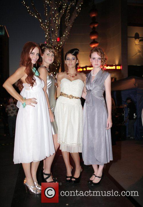 Phoebe Price, Disney and Disneyland 3