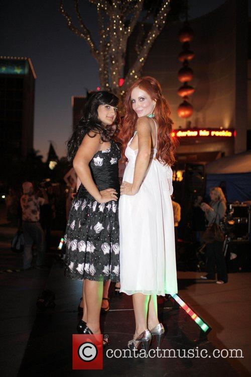Phoebe Price, Disney and Disneyland 7
