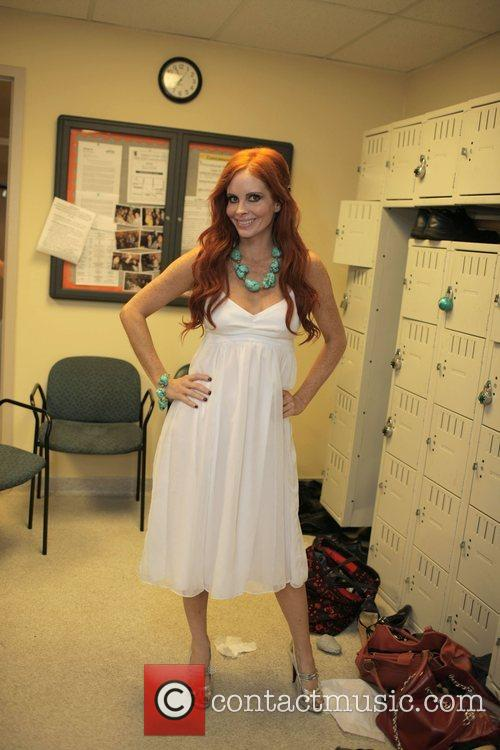 Phoebe Price, Disney and Disneyland 8