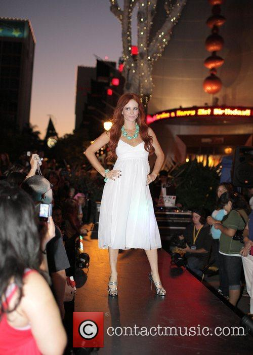 Phoebe Price, Disney and Disneyland 5
