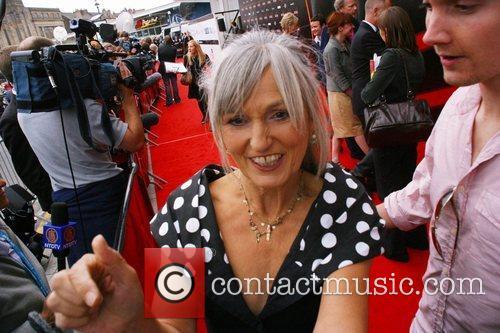 Sharman MacDonald Edinburgh Film Festival - Day 1...