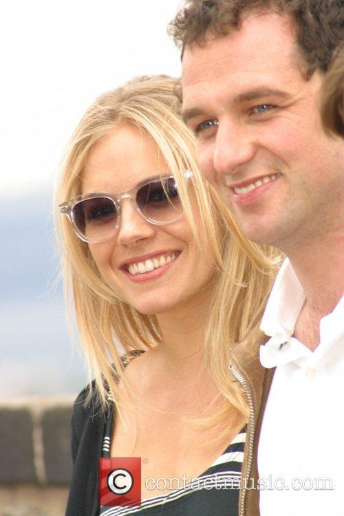 Sienna Millar and Matthew Rhys Attend a photo...