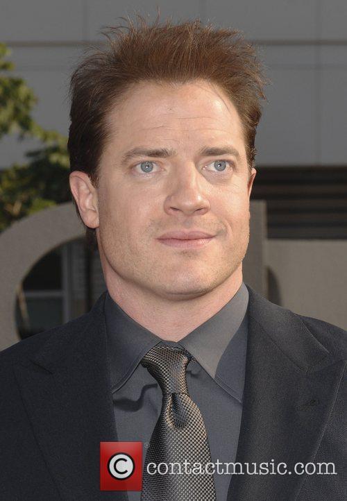Brendan Fraser The 2008 ESPY Awards held at...