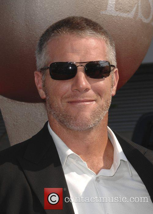 Brett Favre The 2008 ESPY Awards held at...