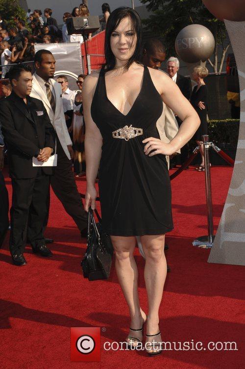 Chyna aka Joan Marie Laurer The 2008 ESPY...