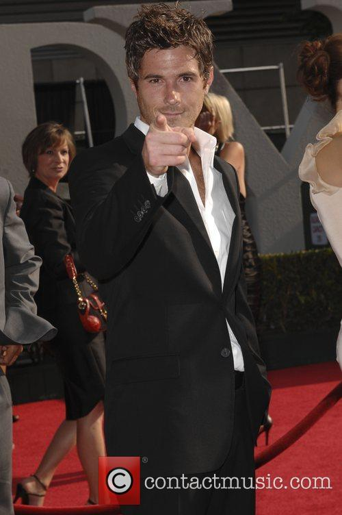 Dave Annable The 2008 ESPY Awards held at...