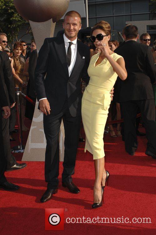 David Beckham and Victoria Beckham 18