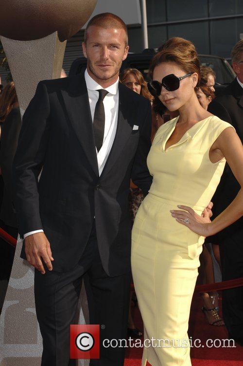 David Beckham and Victoria Beckham 20