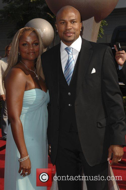 The 2008 ESPY Awards held at the Nokia...