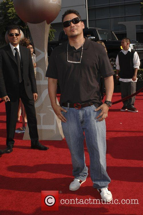 Guest The 2008 ESPY Awards held at the...