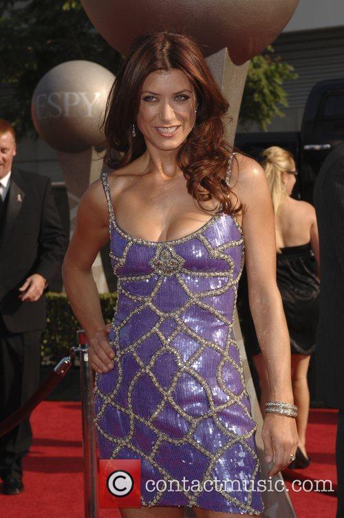 Kate Walsh The 2008 ESPY Awards held at...