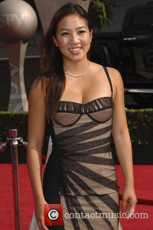 Michelle Kwan The 2008 ESPY Awards held at...