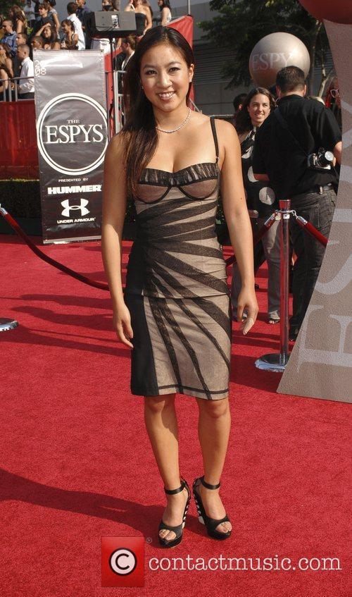 Michelle Kwan ESPY Awards