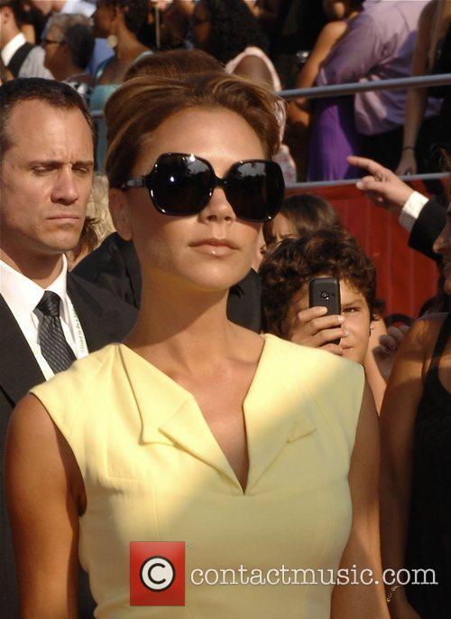Victoria Beckham The 2008 ESPY Awards held at...