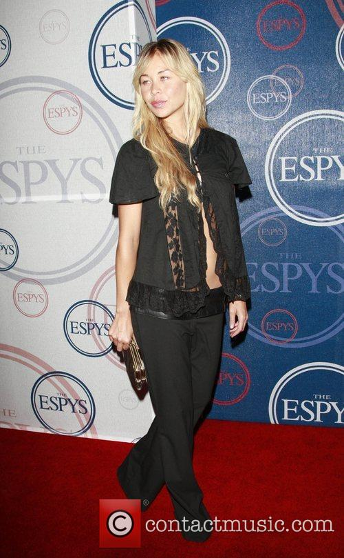 Sanoe Lake The 2008 ESPYs Giant Event at...