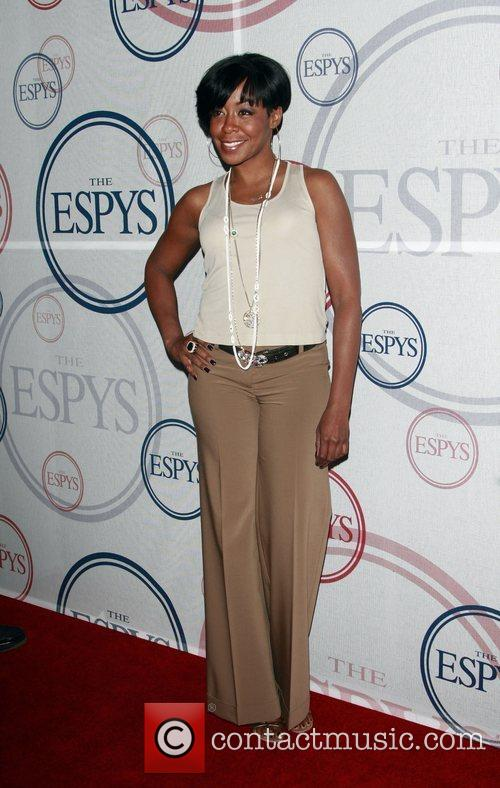 Tichina Arnold The 2008 ESPYs Giant Event at...