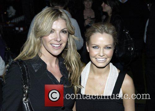 Laura Csortan and Lara Bingle 3